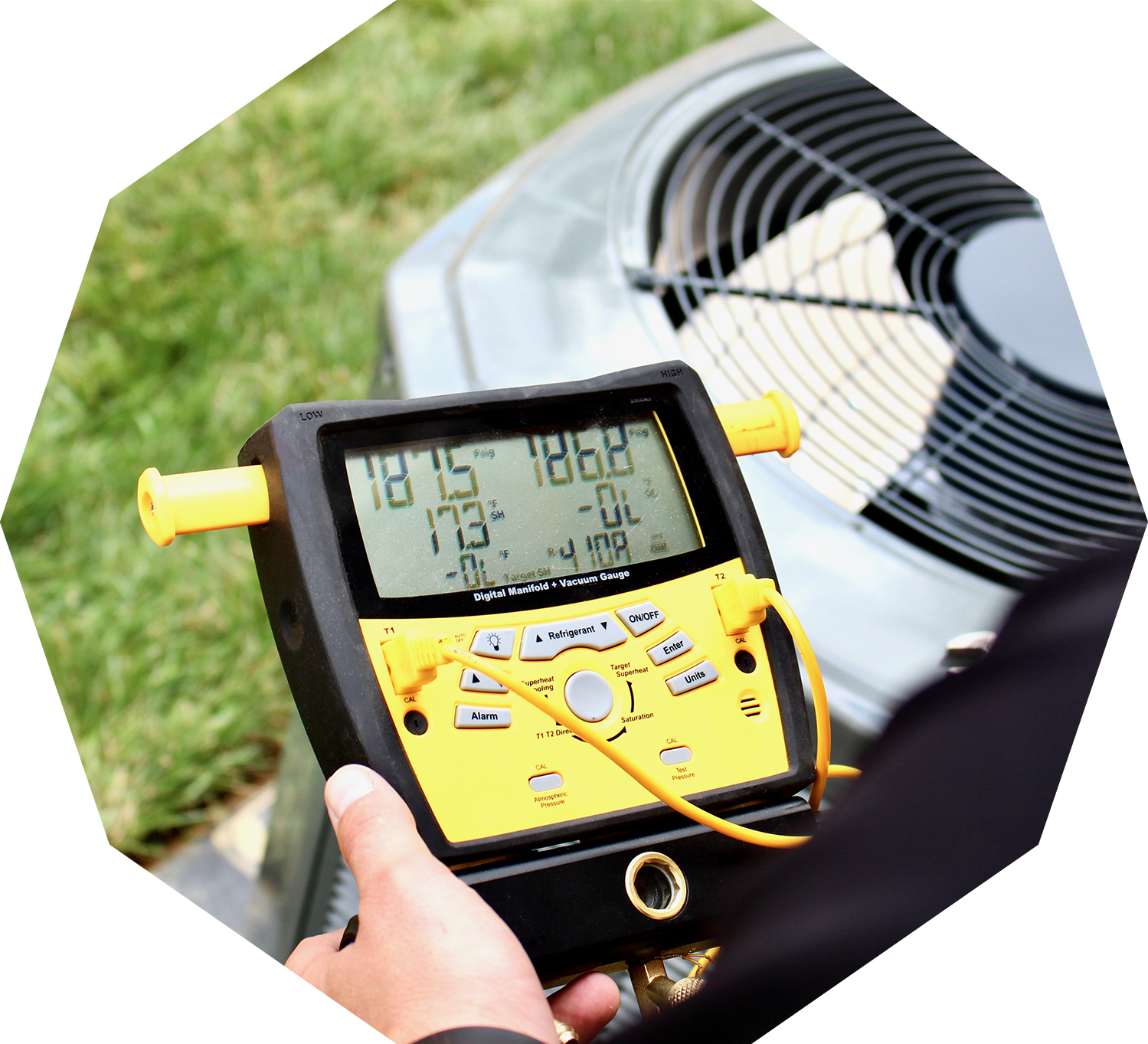 HVAC Accounting Services for the HAVAC Contractor