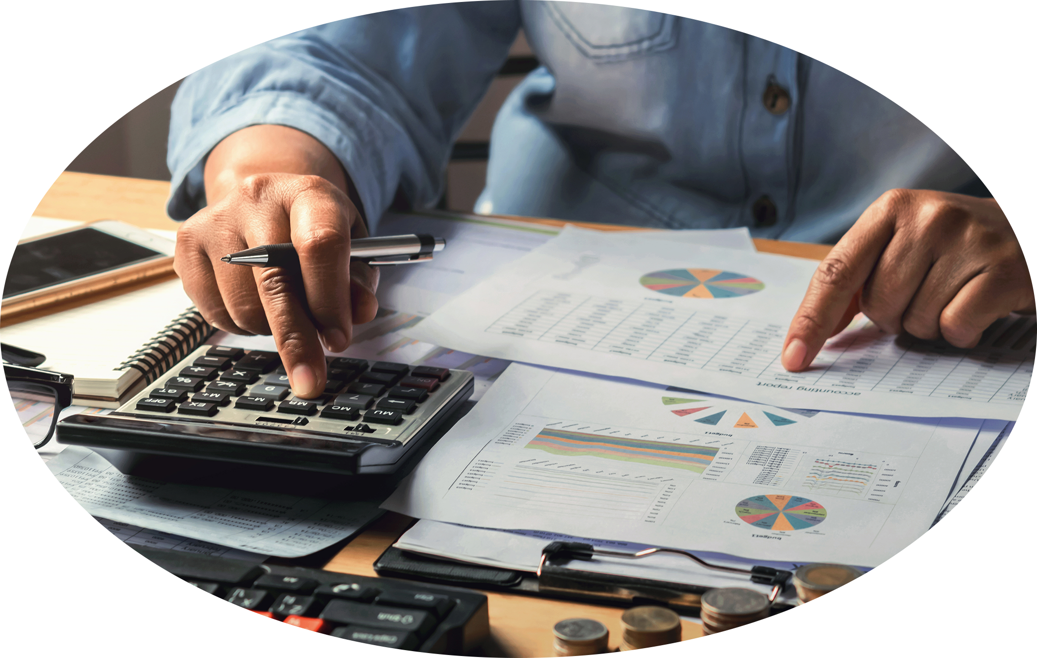 Accounting Solutions for the Home Service Contractor