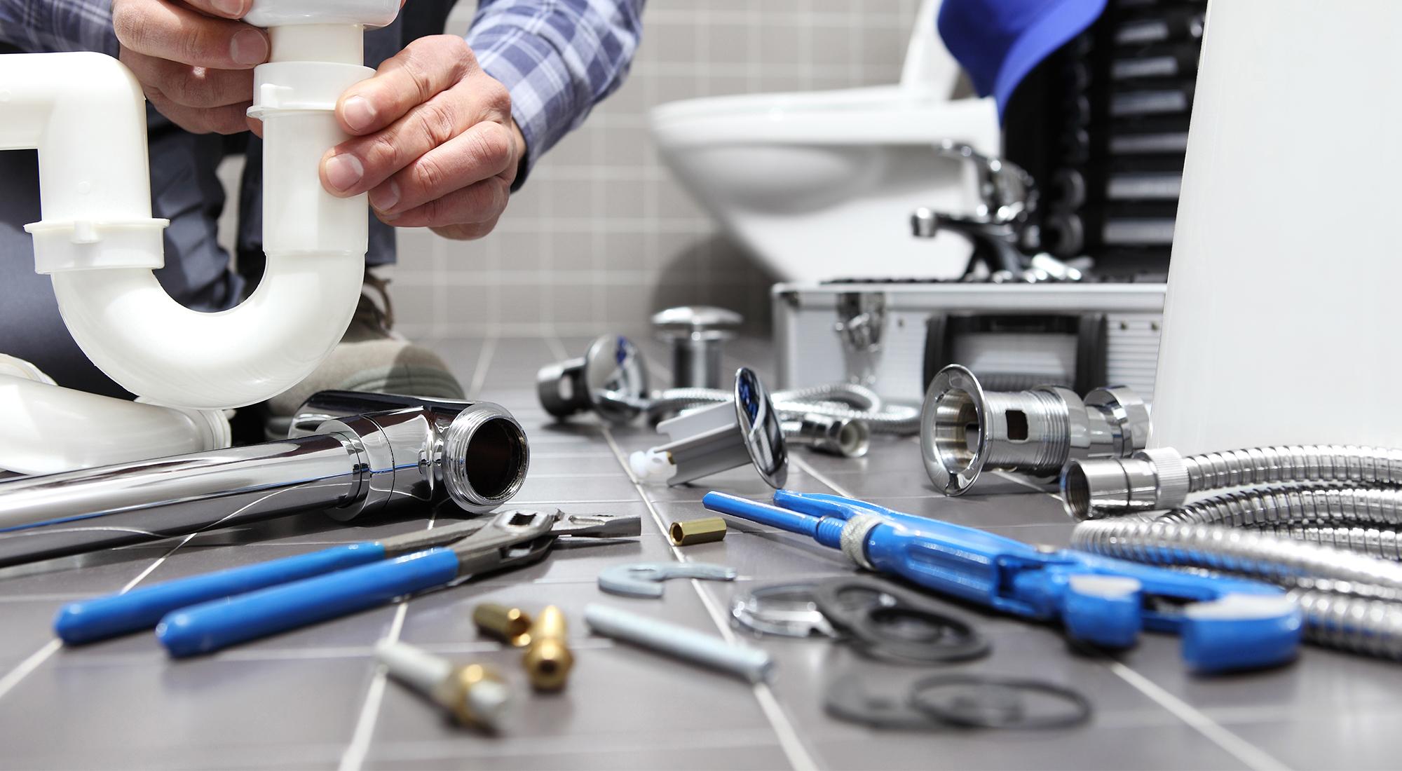 Accounting for Plumbing Companies