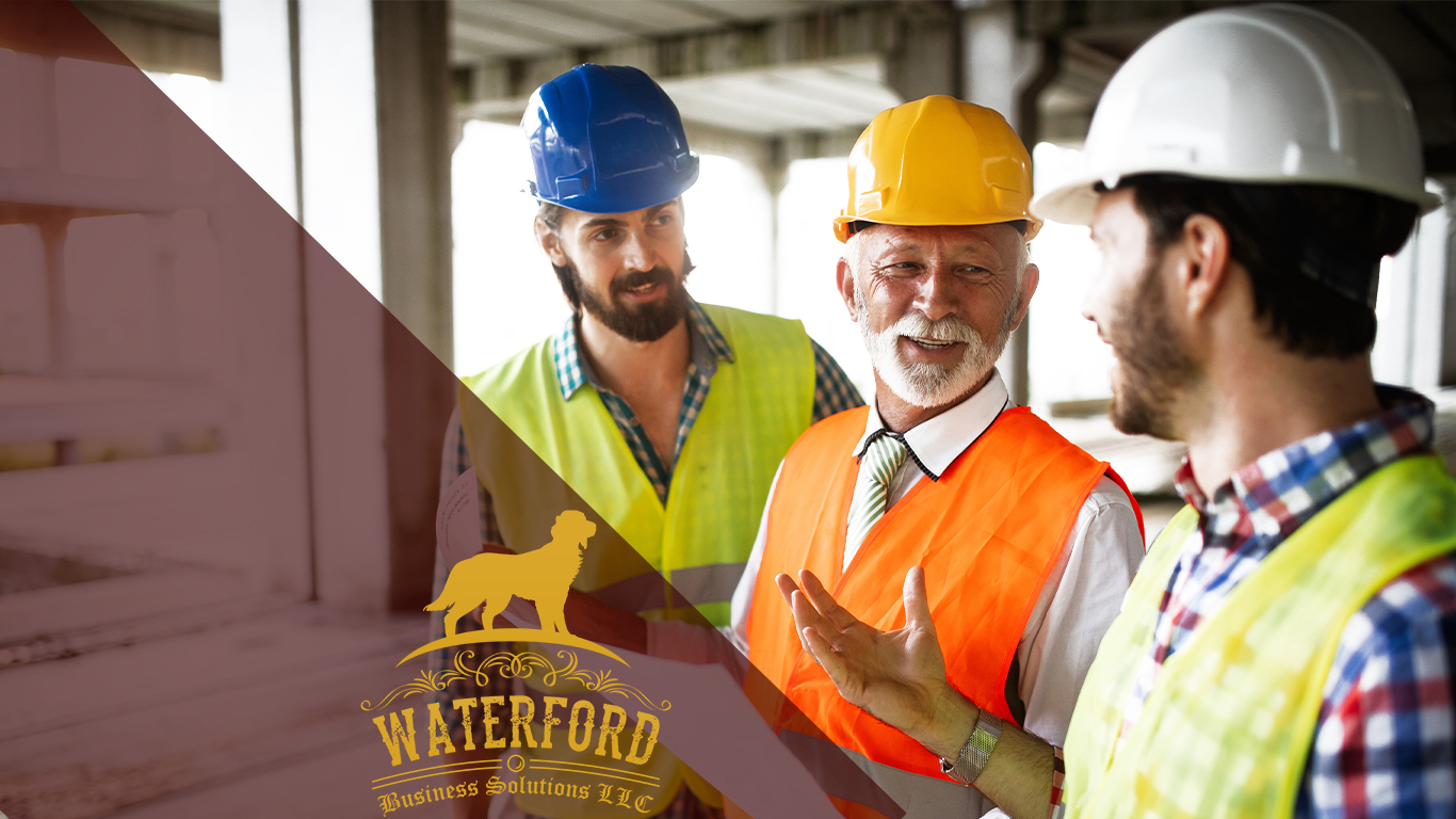 Welcome to Waterford Business Solutions