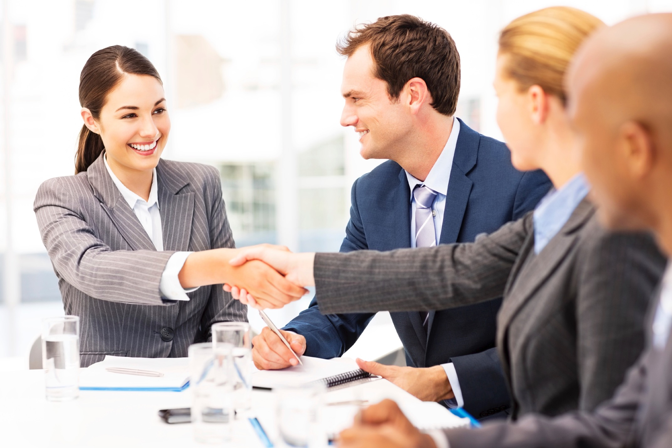 Employee Hiring Guide, how to hire the right employees. Every company hopes to find the right employee that will be with them for the long haul let us show you how.