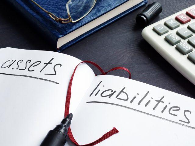 Company Liabilities